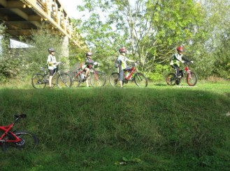 2010 10 09 école cyclo