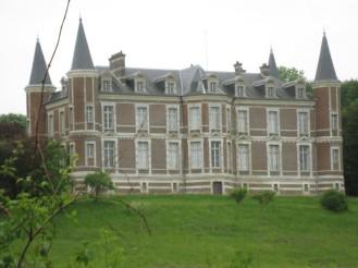 2010 Saint Cyr la Campagne 30 octobre