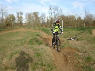 2010 école cyclo 20 novembre