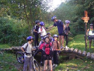 2008 11 octobre école cyclo