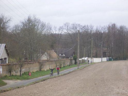 2008 20 février reco Val de Seine