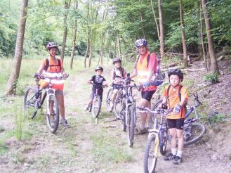 2008 28 juin école cyclo