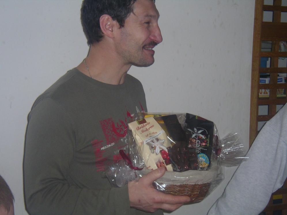 2008 AG changement de président