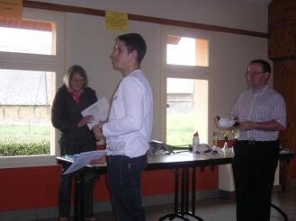 2008 Critérium régional rougemontiers