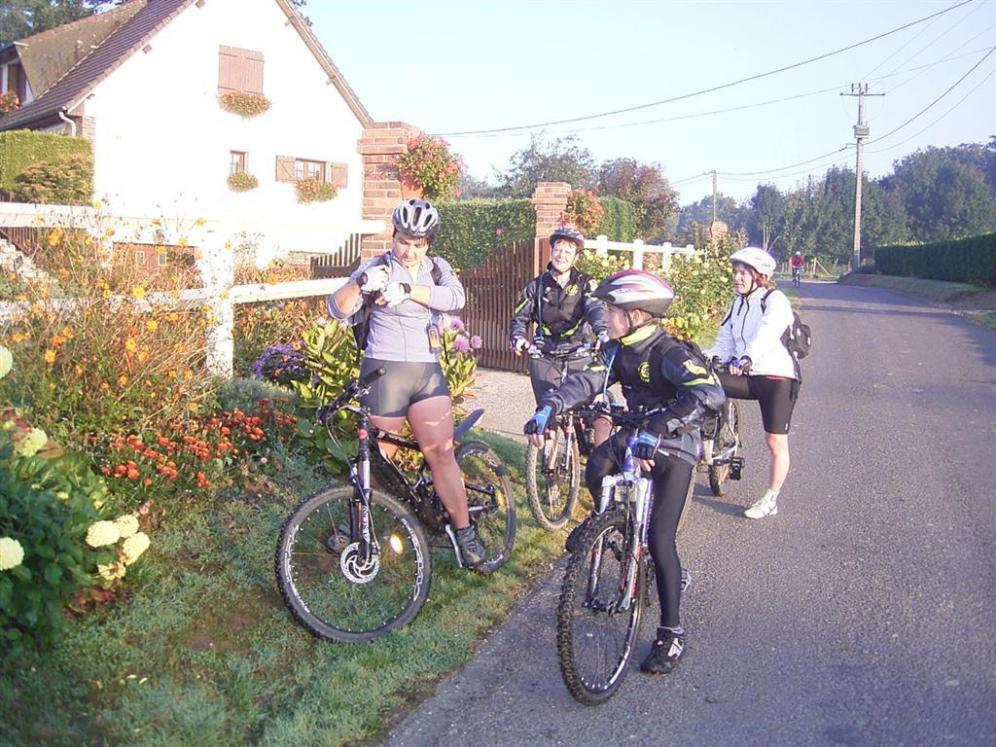 2008 Mont durdent