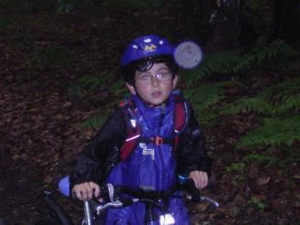 2008 Saint-Marcel école cyclo