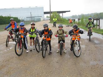 2009 avril 18 école cyclo