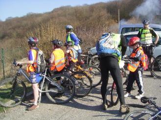 2009 critérium départemental_64