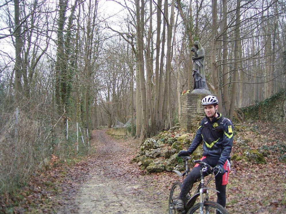 2009 Aubevoye janvier 25