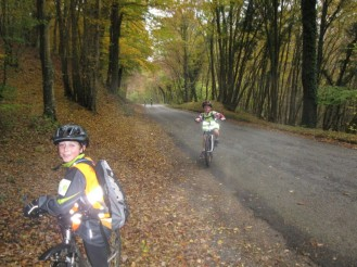 2009 octobre 30 école cyclo