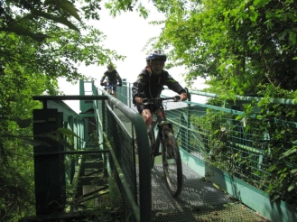 2009 Val de Seine, école cyclo_08