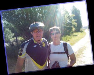 Jean-Pierre et Chantal