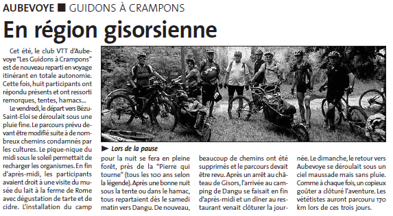 article vi aout_l'impartial_040914