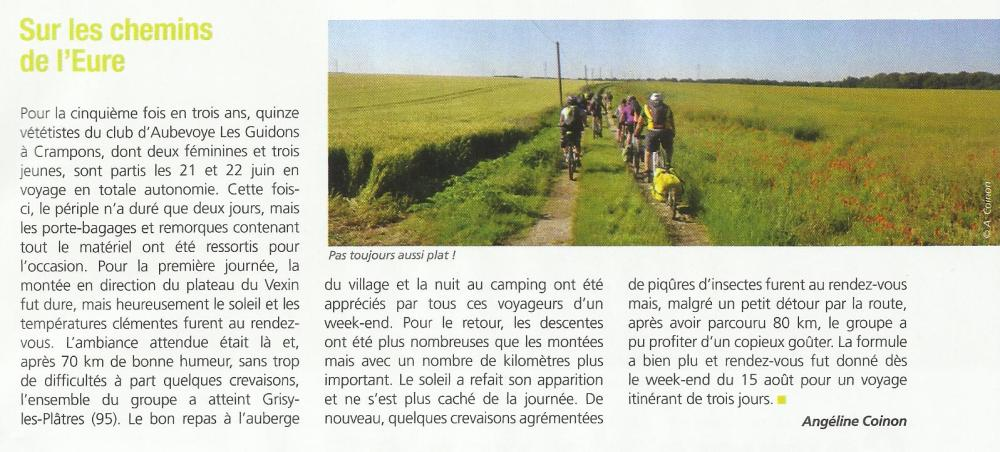 article vi juin_cyclotourisme_septembre 2014