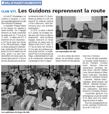 article ag_l'impartial
