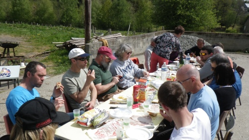 2017-04-23 Weekend club pont d'Ouily (75)