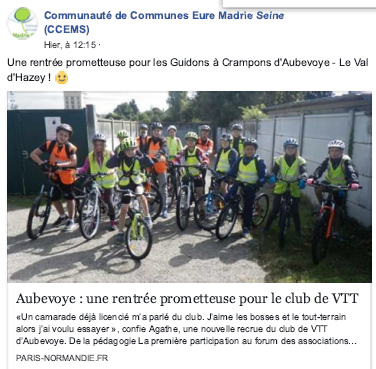 article ecole cyclo_paris normandie+EMS