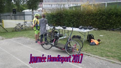 journée handisport (2)