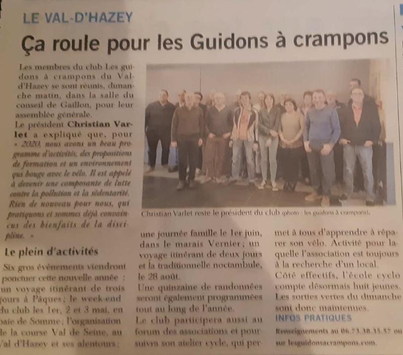 article ag_paris normandie